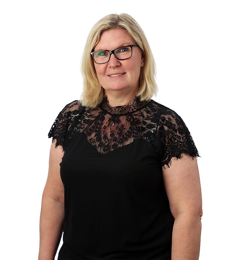 Helen Bruun Nielsen